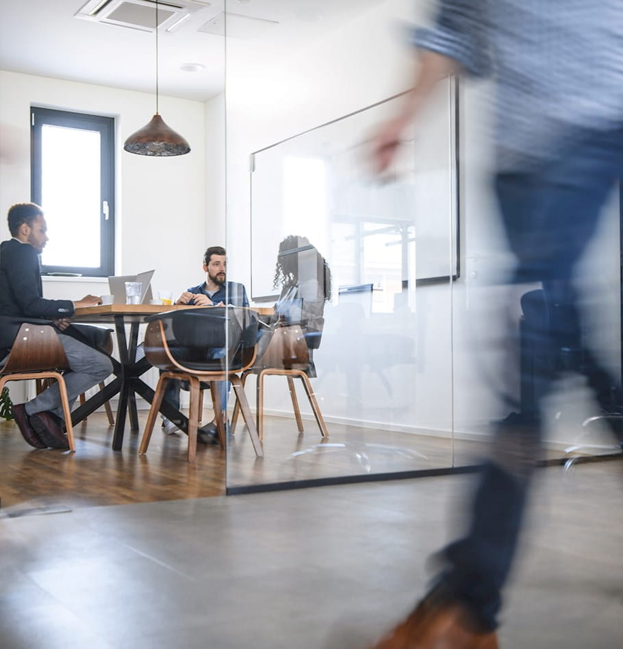 Want to innovate faster? Think like a start-up company.