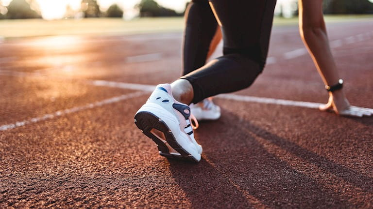 What athletic training can teach us about becoming a digital business