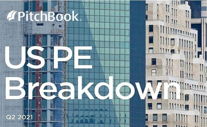 pitchbook pe breakdown q2 2021