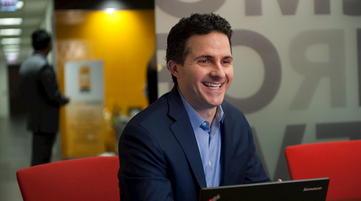 Increasing women representation in the C-suite: A Q&A with Matt Sondag