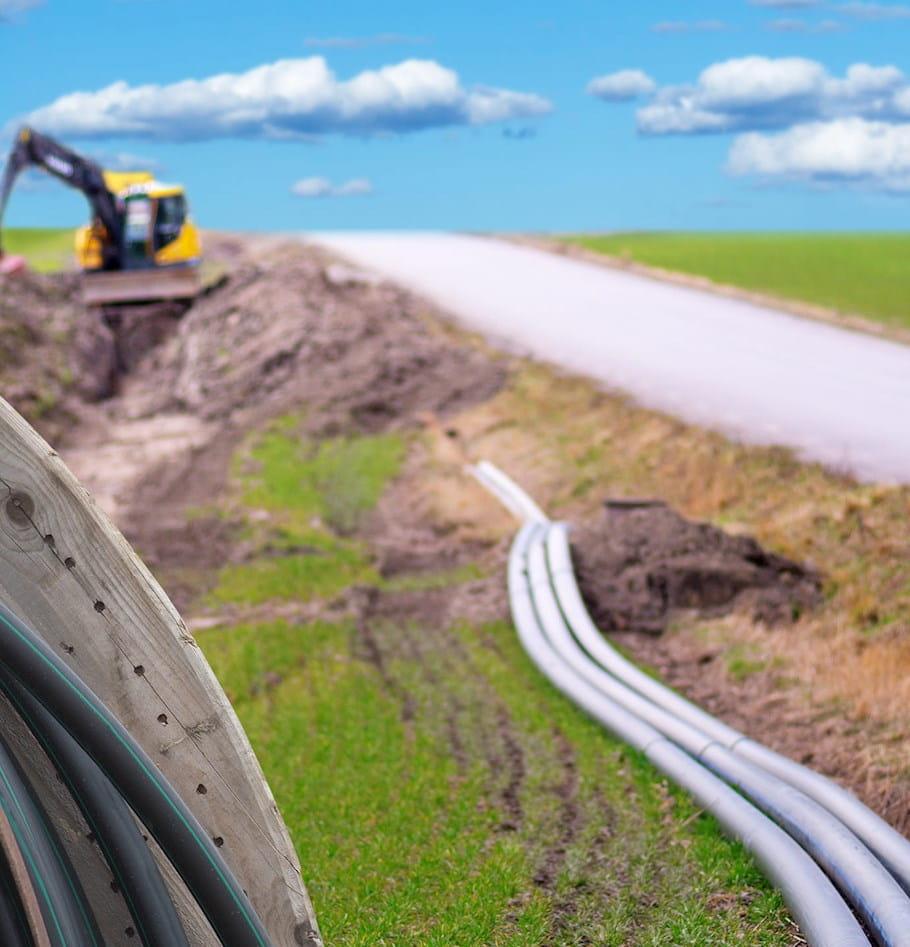 Revitalizing Rural America Through Broadband
