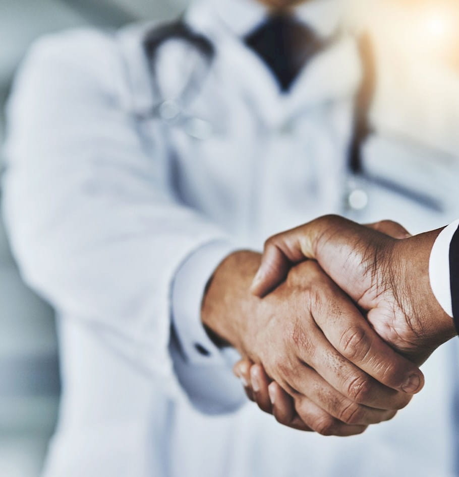 What's Driving the Current Wave of Healthcare M&A and Investment?