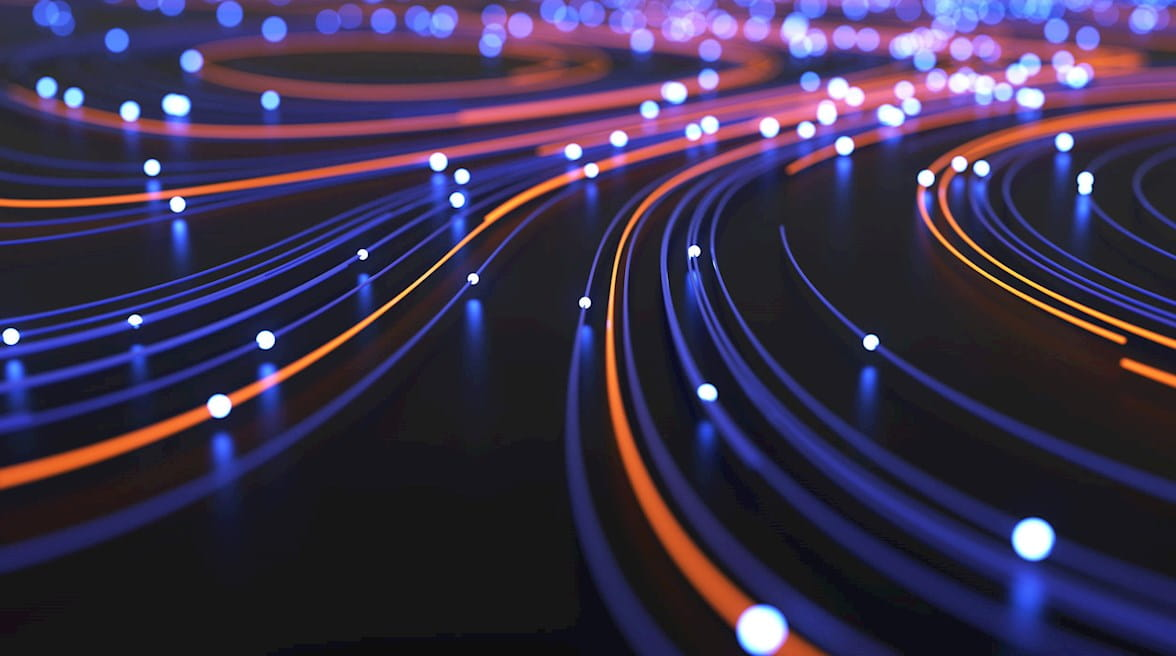 Digital supply chain transformation to improve visibility and agility