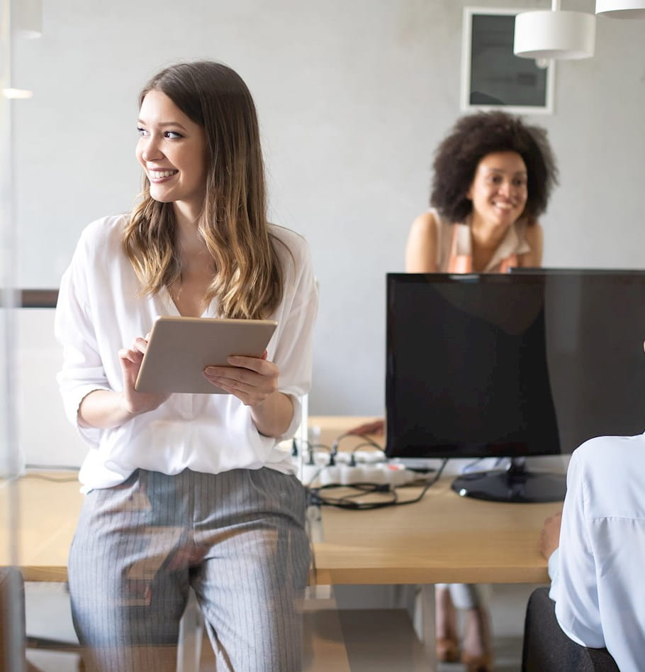 Digital workplace for the modern employee