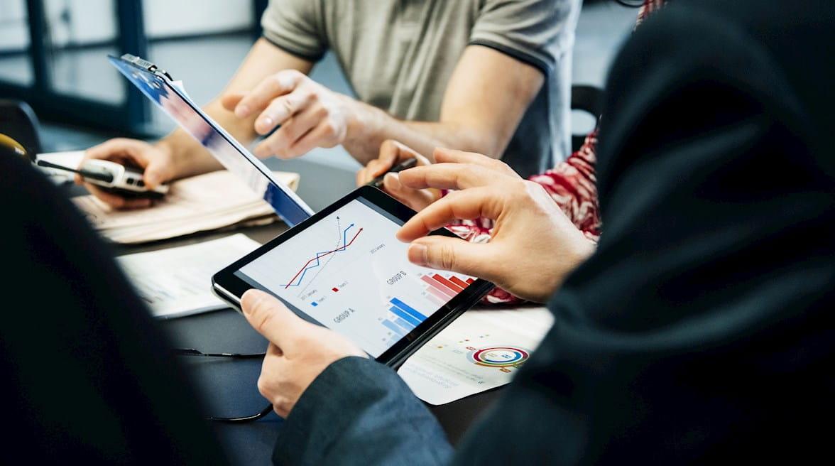 West Monroe recognized as a key partner for Manufacturing Cloud in the Gartner Vendor Rating: Salesforce 2021