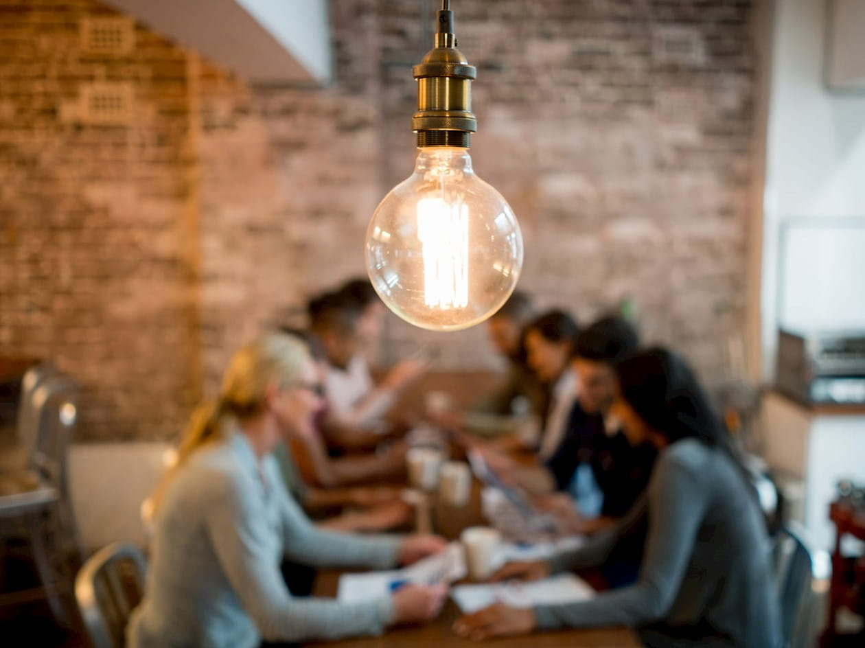 How to prioritize the right innovation projects
